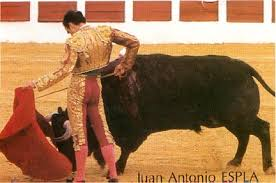 El gran torero Esplà