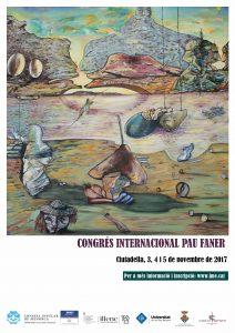 CARTELL Congrés Pau Faner