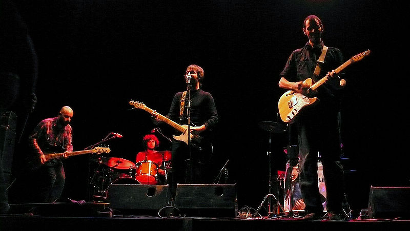 Mazoni, en directe a La Bisbal d'Empordà (2009)