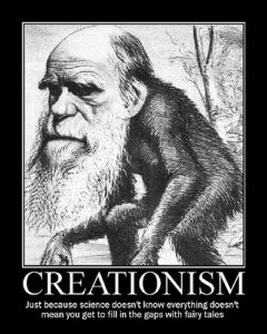 creacionisme